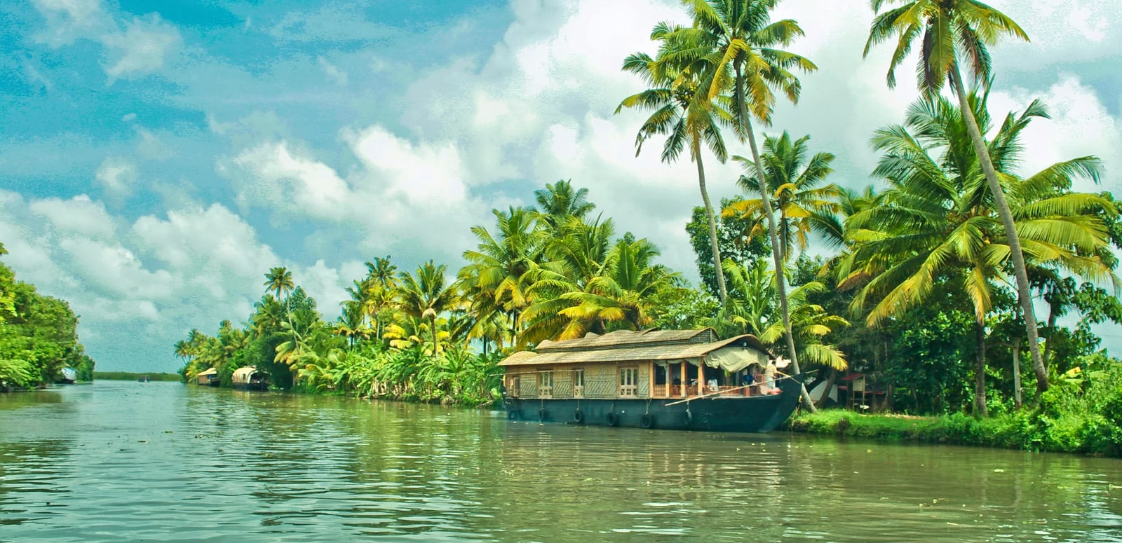 Scenic Kerala - Land Only